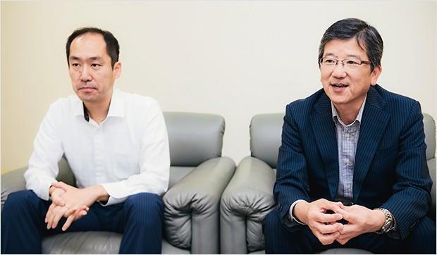 チャットワーク事例_東洋アルミニウム株式会社