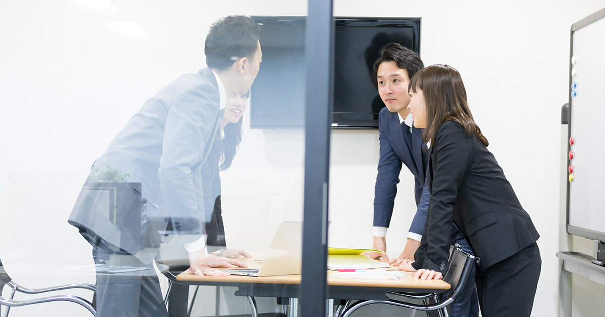 BCP対策とは?中小企業のBCP対策基礎知識と必要な準備 | ビジネスチャットならChatwork