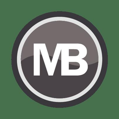 MotionBoardのロゴ