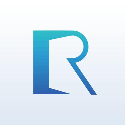 RECEPTIONISTのロゴ