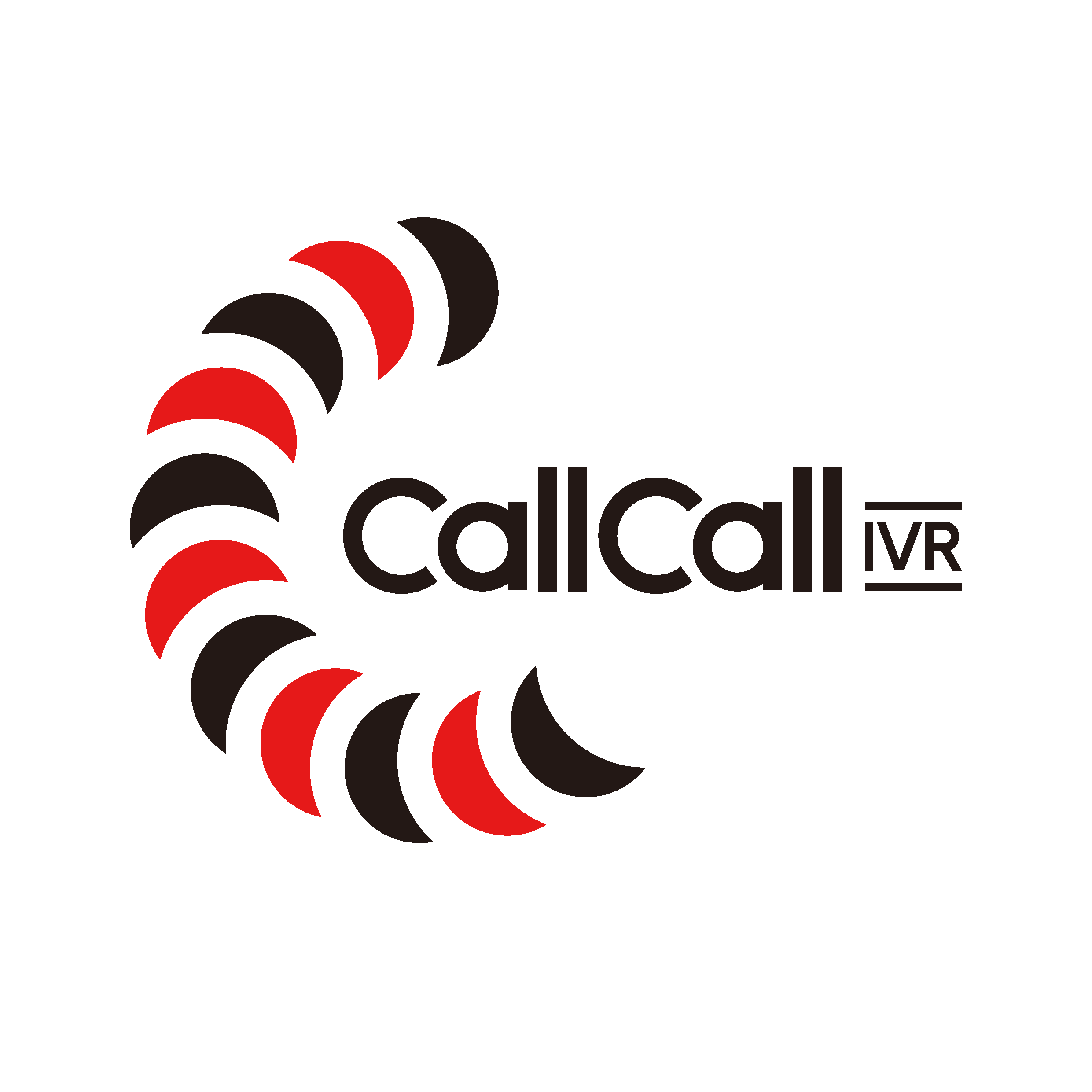 CallCall-IVRのロゴ