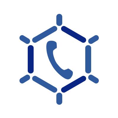 CallConnectのロゴ
