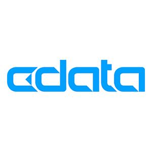 CData API Driversのロゴ