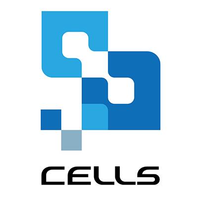 Cellsドライブのロゴ