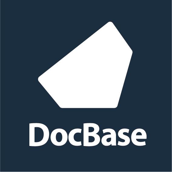 DocBaseのロゴ