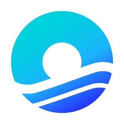 flouuのロゴ