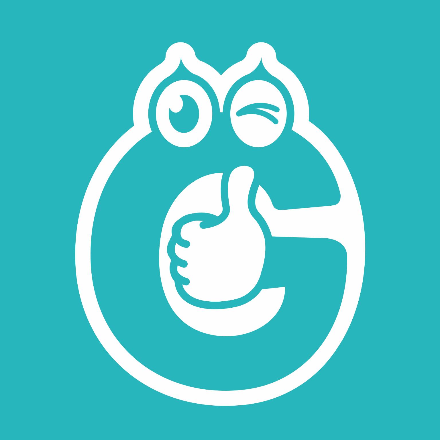 Goodjob!のロゴ