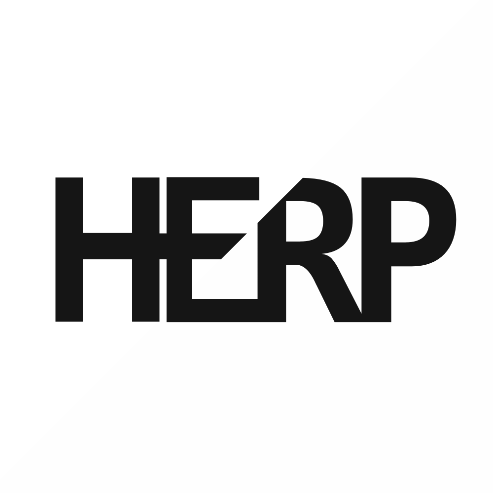 HERP ATSのロゴ
