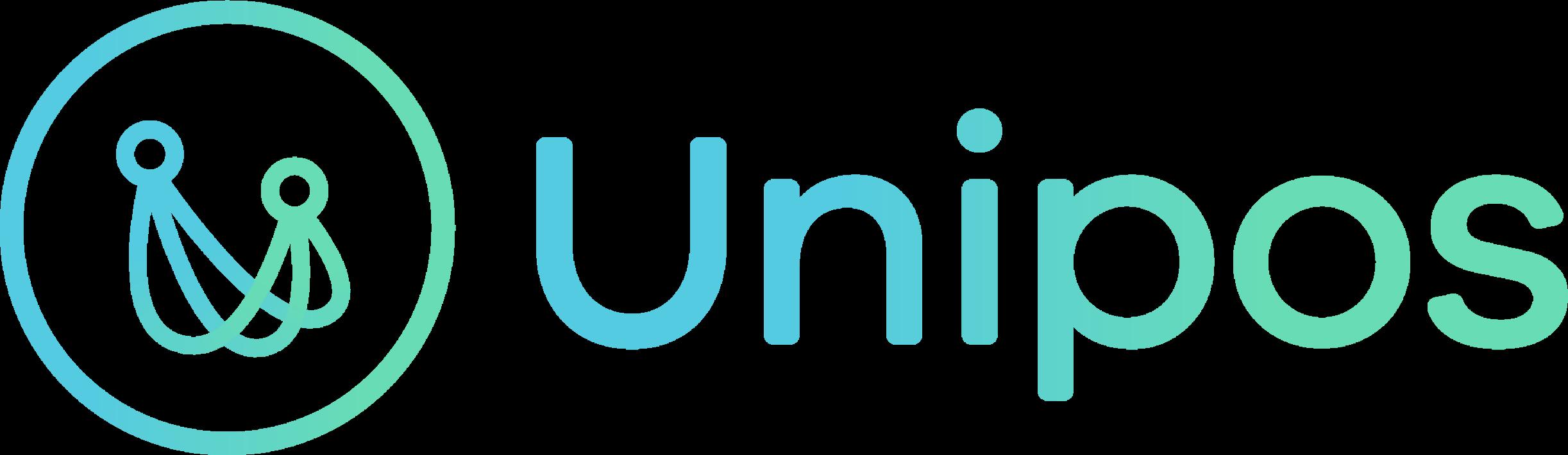 Uniposのロゴ
