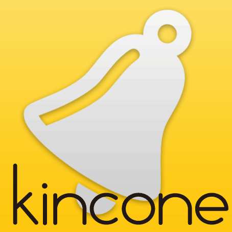 kinconeのロゴ