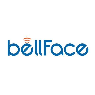 bellFaceのロゴ