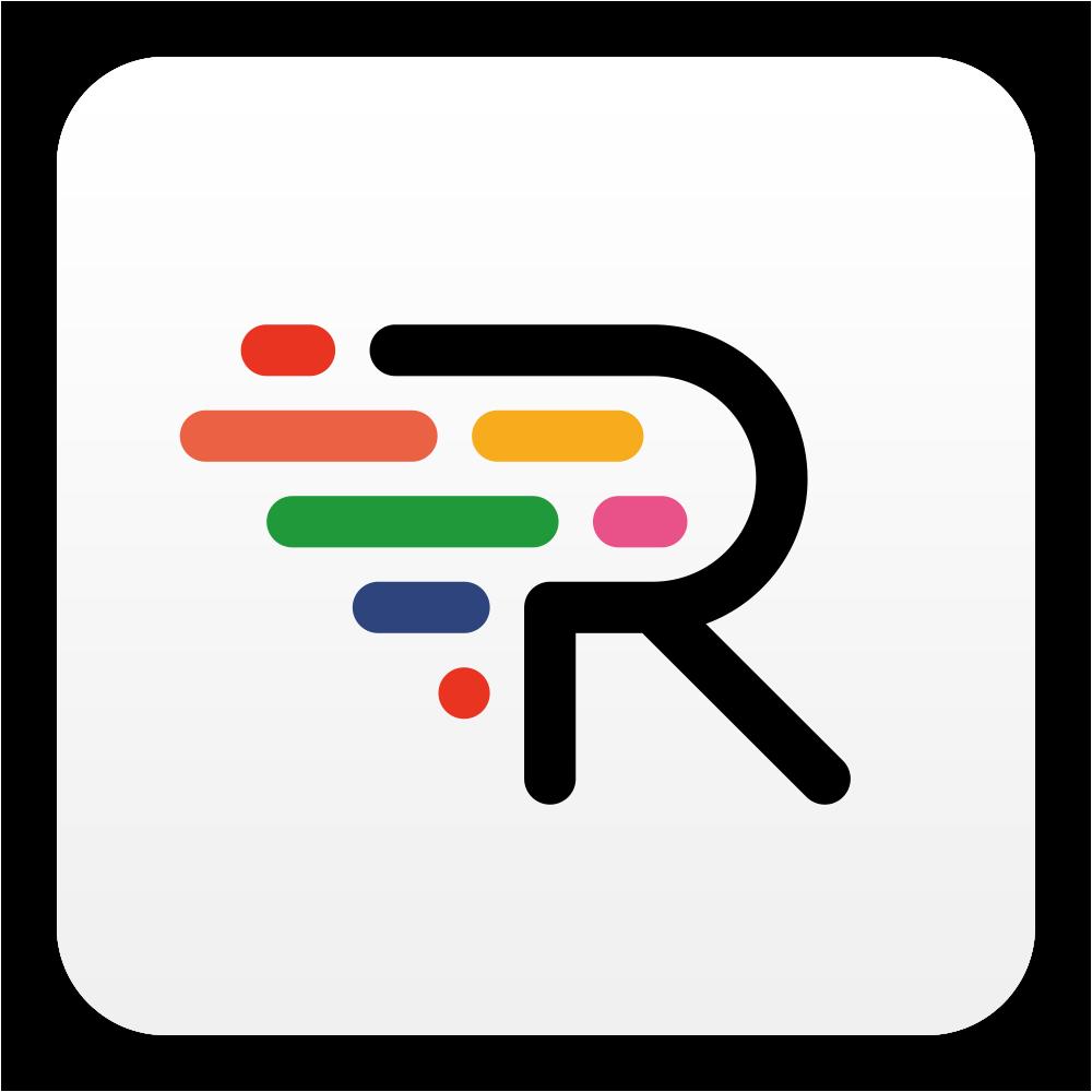 Repottiのロゴ