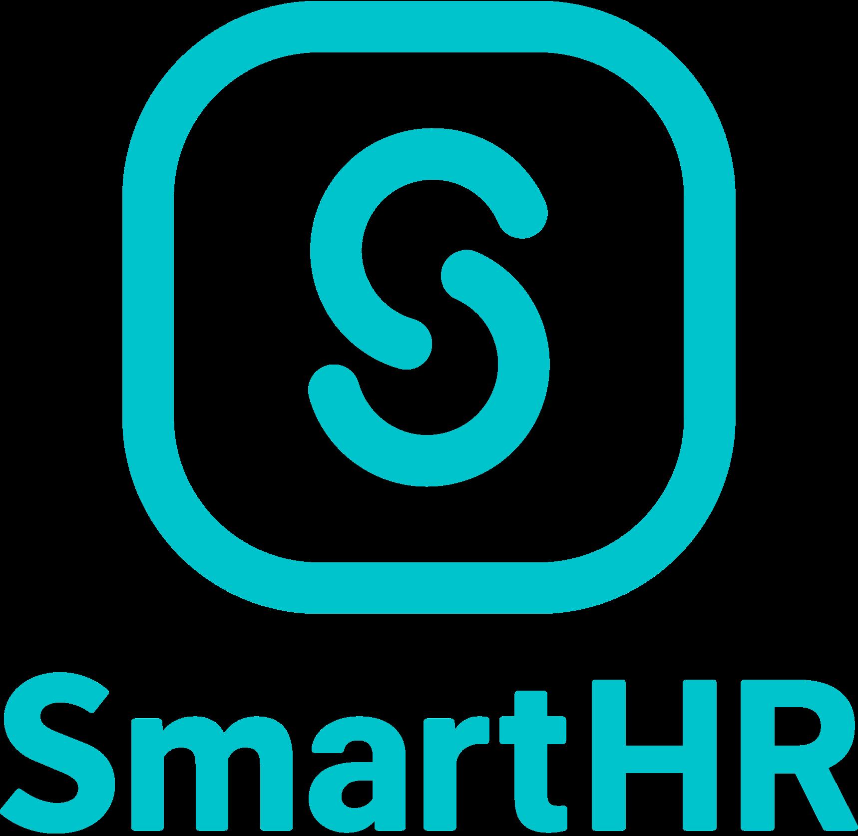 SmartHRのロゴ