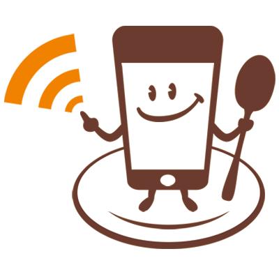 ポスモコのロゴ