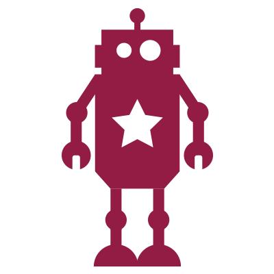 ROBOT IDのロゴ