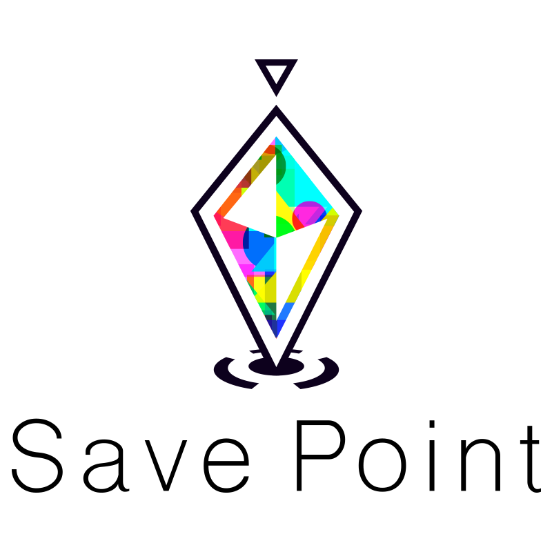 Save Pointのロゴ