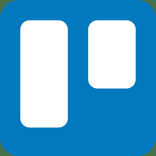Trelloのロゴ