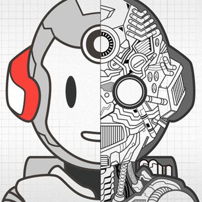 予定調整botのロゴ